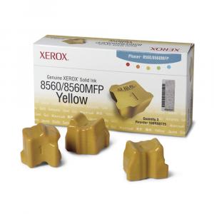 Bastão de Cera Original Xerox Phaser 8560 108R00766 108R766 Em até 12x Sem Juros – Link Toner
