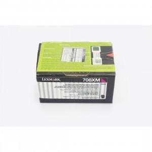 Toner Original Lexmark CS510 70C8XM0 708XM Em até 12x Sem Juros – Link Toner