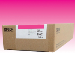 Cartucho Original Epson Pro 7700 T636300 T6363 Em até 12x Sem Juros – Link Toner