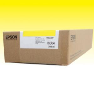 Cartucho Original Epson Pro 7700 T636400 T6364 Em até 12x Sem Juros – Link Toner