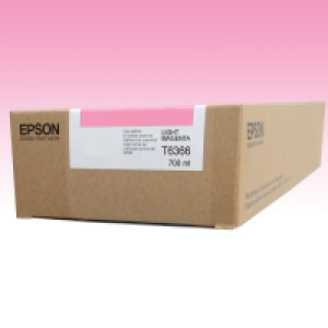 Cartucho Original Epson Pro 7700 T636600 T6366 Em até 12x Sem Juros – Link Toner