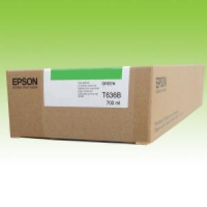 Cartucho Original Epson Pro 7700 T636B00 T636B Em até 12x Sem Juros – Link Toner
