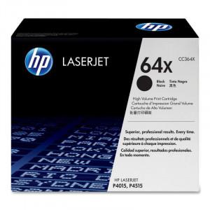 Toner para impressora HP 4515 P4015 HP Original CC364X - HP 64X