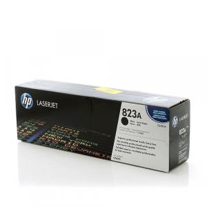 Toner HP Original CP6015de Preto - CB380A - HP 823A