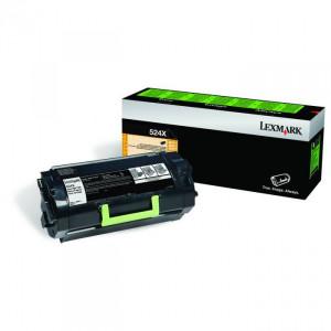 Toner Original Lexmark MS711 52D4X00 52DBX00 524X Em até 12x Sem Juros – Link Toner