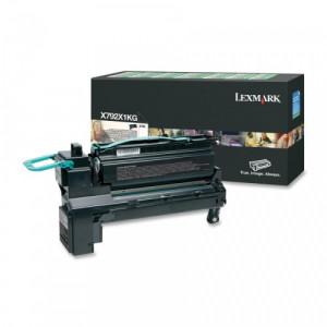 Toner Original Lexmark X792 X792X1KG  Em até 12x Sem Juros – Link Toner