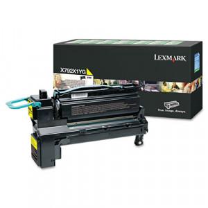 Toner Original Lexmark X792 X792X1YG  Em até 12x Sem Juros – Link Toner