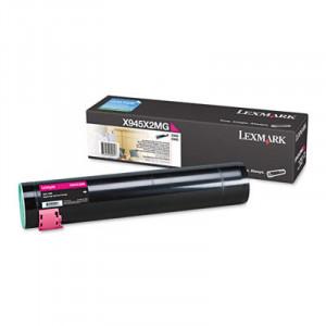 Toner Original Lexmark X940 X945X2MG Em até 12x Sem Juros – Link Toner