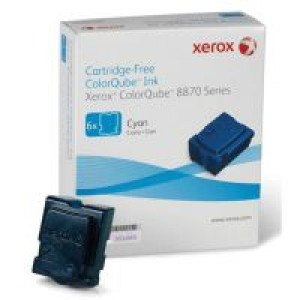 Bastão de Cera Original Xerox ColorQube 8870 108R00958 Em até 12x Sem Juros – Link Toner