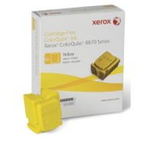 Bastão de Cera Original Xerox ColorQube 8870 108R00960 Em até 12x Sem Juros – Link Toner