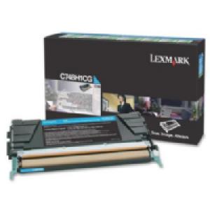 Toner Original Lexmark C748DE C748H1CG Em até 12x Sem Juros – Link Toner