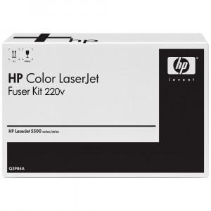 Fusor Original HP 5500 Q3985A Em até 12x Sem Juros – Link Toner