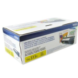 Toner Original Brother HL-4150CDN TN-315Y Em até 12x Sem Juros – Link Toner