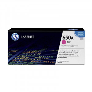 HP CE273A Cartucho CP5520 Toner Original - HP 650A
