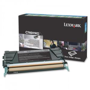 Toner Original Lexmark C746DN C746H1KG  Em até 12x Sem Juros – Link Toner