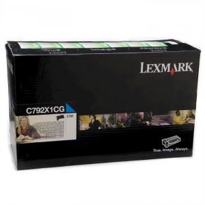 Toner Original Lexmark C792 C792X1CG  Em até 12x Sem Juros – Link Toner