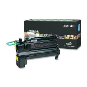Toner Original Lexmark C792 C792X1YG Em até 12x Sem Juros – Link Toner