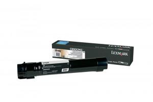 C950X2KG Original Toner Lexmark C950K Em até 12x Sem Juros – Link Toner