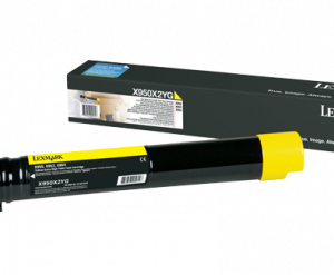 Toner Original Lexmark X950 X950X2YG Em até 12x Sem Juros – Link Toner