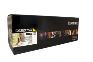Unidade de Imagem Original Lexmark C925 C925X75G Em até 12x Sem Juros – Link Toner